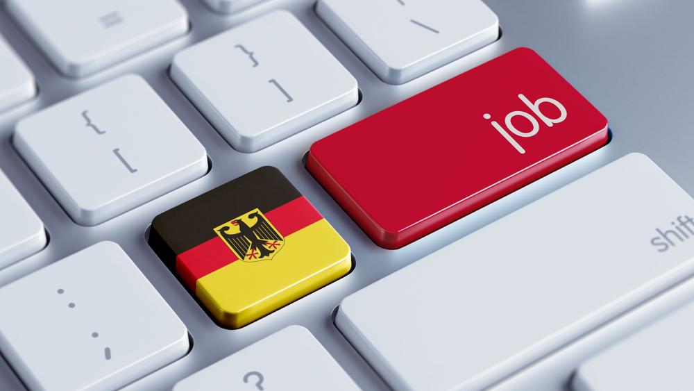 praca w Niemczech przez agencję