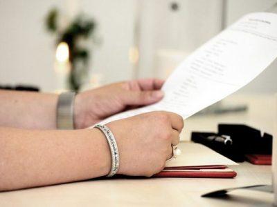 Umowa o pracę w Niemczech
